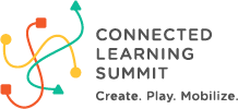 Connected Learning Summit logo